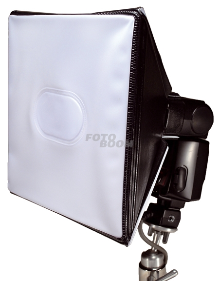 LQ119 LUMIQUEST SOFTBOX III