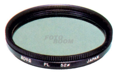POLARIZADOR LINEAL 58mm
