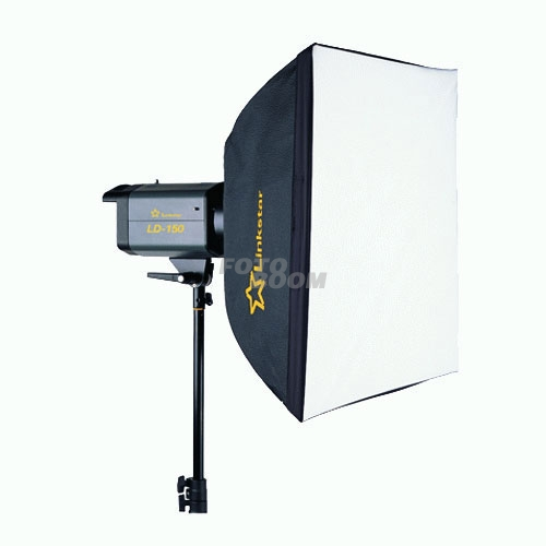 RS70100LSR Softbox Rectangular